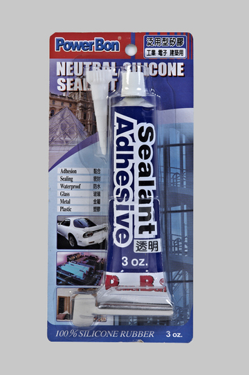 Neutral Silicone Sealant