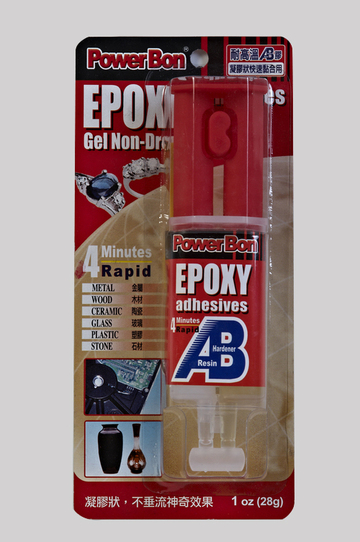 Epoxy Adhesives GEL non-drop