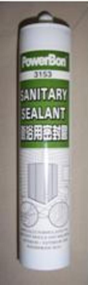 Sanitary Sealant  |Consturction Adhesives <br/>建築用膠