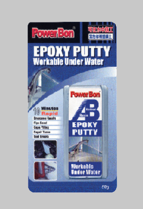 Workable Under water  Epoxy Putty 50g產品圖