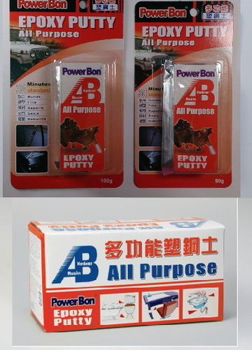 All purpose Epoxy putty產品圖