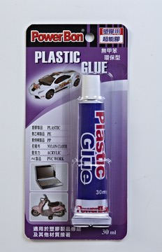 Plastic Adhesives  |DIY Adhesives <br/>接著劑